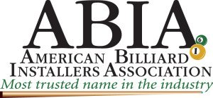 American Billiard Installers Association / Waukegan Pool Table Movers