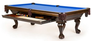 Pool table services and movers and service in Waukegan Illinois